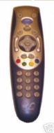 Virgin Media, NTL Digital Remote Control RC 16402 BLUE