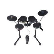 ION IED07 DRUMROCKER ROCK BAND DRUM DRUMS KIT XBOX360