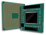 AMD A10-4600M Trinity For Mobile