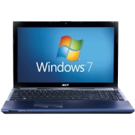 Acer Aspire AS5830T