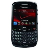 BlackBerry PHONE, VERIZON, CDMA, BLACK BL