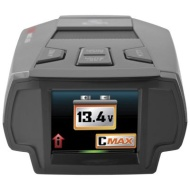 Cobra GPSM 7700 Pro 7-Inch Widescreen Portable Truck GPS Navigator