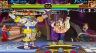 Darkstalkers Resurrection- PS3