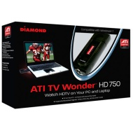 Diamond TV Wonder 750