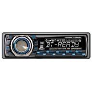 Dual XDMA6855 CD/MP3/iPod Ready/Bluetooth Receiver