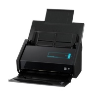Fuji Film Fujitsu ScanSnap IX500 Duplex Colour Document Scanner