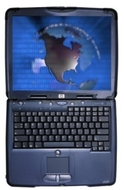 HP OmniBook xe3 Notebook PC series