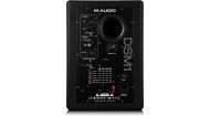 M-Audio Studiophile DSM1 High-Resolution DSP Reference Monitor, Single Speaker