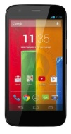 Motorola 00393NAECOM - Moto G Cell Phone (Unlocked) - Black