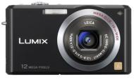 Panasonic Lumix DMC-FX100K