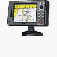 STANDARD HORIZON STANDARD CP180I CHARTPLOTTER WITH INTERNAL GPS ANTENNA