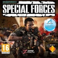 SOCOM: Special Forces- PS3