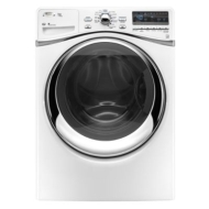 Whirlpool WFW95HEXW Whirlpool Energy Star Duet 5.0 Cu. Ft. Front Load Washer - White