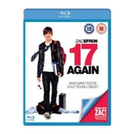 17 Again (Blu-Ray)