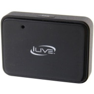 iLive iAB53B Wireless Bluetooth Receiver and Adapter