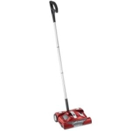 Dirt Devil BD20010 Cordless Sweeper Sonic Sweeper Red - Retail