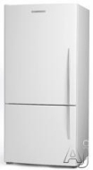 Fisher Paykel Freestanding Bottom Freezer Refrigerator E522BLE