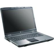 Gateway MT 3421 - Turion 64 MK-38 / 2.2 GHz - RAM 1 GB - HDD 120 GB - DVD?RW (?R DL) / DVD-RAM - GF Go 6100 TurboCache supporting 256MB - WLAN : 802.