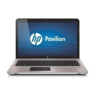 "HP Pavilion dv7t Select Edition Notebook PC, Intel Core i7-720QM Quad Core processor 1.6GHz, 17.3"" HD HP LED BrightView Widescreen, 6GB Memory, 500GB"