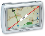 Harman/Kardon Guide + Play GPS-300