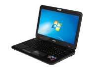 "GT60 0NE-220US 15.6"" LED 3D Notebook - Intel Core i7 i7-3610QM 2.30 GHz - Brush Aluminum Black (1920 x 1080 Full HD Display - 12 GB RAM - 750 GB HDD -"