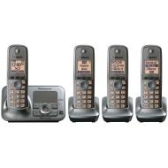 Panasonic KX-TG4134M telephone