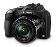 Panasonic Lumix DMC-FZ70 / FZ72