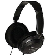 Panasonic RP-HT225E-K Entry Level Monitor Headphones