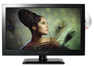 Proscan 19-Inch LED HDTV with Built-In DVD Player