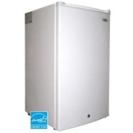SPT UF-311W 3.1 cu.ft. Upright Freezer (White) UF311W