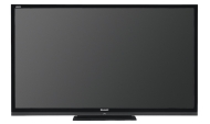 "Sharp - AQUOS - 70"" Class (69-1/2"" Diag.) - LED - 1080p - 120Hz - Smart - HDTV LC-70LE640U"