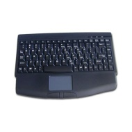 Solidtek KB-540BU Mini Keyboard