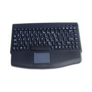 Solidtek KB-540BU Mini Keyboard