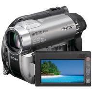 Sony Handycam DCR DVD850