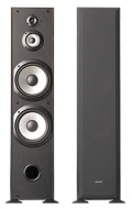 "Sony SSF-7000 Floor Standing 4-Way Speaker 8"" Woofer**DEMO**"