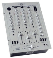 SMX-401 Mixer 3-CHANNEL