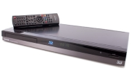Toshiba BDX5200 3D Blu-ray Player