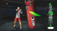 UFC Personal Trainer- Xbox 360