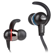 iSport Immersion In-Ear Headphones with ControlTalk (Black) (128693)