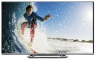 "- AQUOS - 80"" Class (80"" Diag.) - LED - 1080p - 240Hz - Smart - 3D - HDTV"