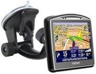 Arkon Car Windscreen / Dash Suction Cup Mount for the Tomtom GO 520, GO 520 Traffic, GO 520 Music Edition, GO 720, GO 720 Traffic, GO 920 Traffic, GO