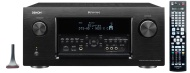 Denon AVR-4520CI Networking Home Theater AV Receiver with AirPlay (Discontinued by Manufacturer)