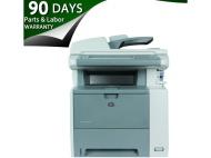 HP LaserJet M5035 Series