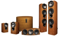 KEF Q Series 5