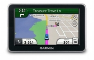Garmin NÜVI 2370LT Europe & North America