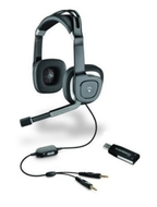 Plantronics Audio 650