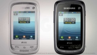 Samsung C3312 Duos / Samsung Champ Deluxe Duos