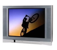 "32AF44 32"" Pure Flat Stereo TV - Gray"