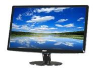Acer S201HL bd (L-ET.DS1HP.001)