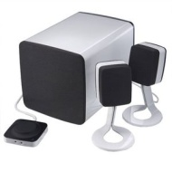 Dell 2.1 Multimedia Speaker System